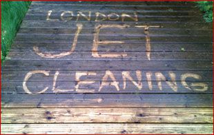 Jet Cleaning London